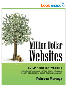 Million Dollar Websites book