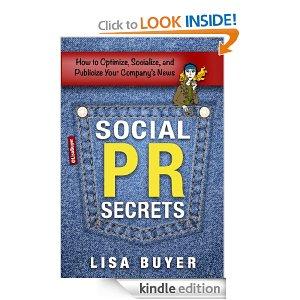 Social PR Secrets
